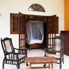 Отель Villa Taprobane Стандартный номер с различными типами кроватей фото 3