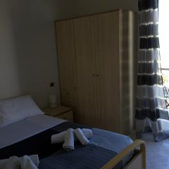 Riviera Mare Beach Life Hotel 3* Апартаменты с различными типами кроватей фото 7