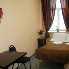 Мини-отель Тверская 5 комната для гостей фото 2