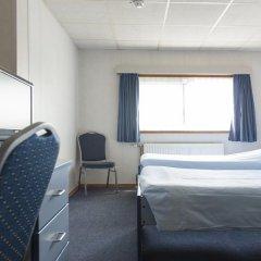 Отель Botel 3* Стандартный номер с двуспальной кроватью фото 2