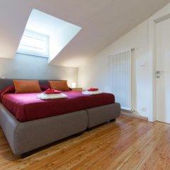 Отель Residenza Dei Guardinfanti Апартаменты с различными типами кроватей фото 3