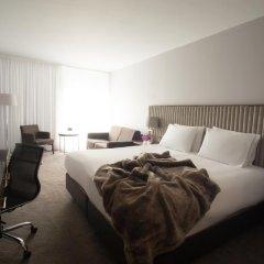 Отель The Spencer 4* Номер Делюкс двуспальная кровать фото 6