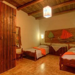 Отель Villa 5 Anemoi комната для гостей фото 3
