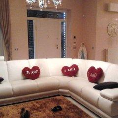 Отель B&B Villa Paradiso Love Стандартный номер фото 3