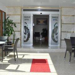 İskele Otel Турция, Силифке - отзывы, цены и фото номеров - забронировать отель İskele Otel онлайн интерьер отеля