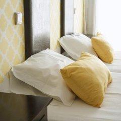 Отель Vila Cacela 3* Номер Эконом разные типы кроватей фото 3