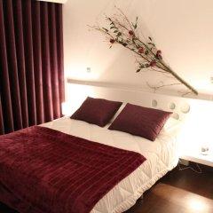 Отель Quinta Dos Padres Santos, Agroturismo & Spa 3* Стандартный номер фото 4