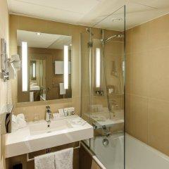 Mercure Hotel Hannover City 4* Стандартный номер разные типы кроватей фото 4