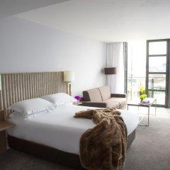 Отель The Spencer 4* Люкс разные типы кроватей