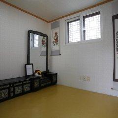 Отель Inwoo House интерьер отеля фото 2