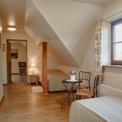 Karlamuiza Country Hotel Семейный люкс с двуспальной кроватью фото 7