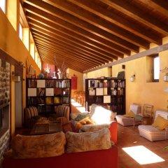 Отель Rural Bioclimático Sabinares del Arlanza Испания, Когольос - отзывы, цены и фото номеров - забронировать отель Rural Bioclimático Sabinares del Arlanza онлайн развлечения