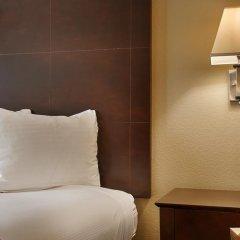 Отель Best Western Plus Rama Inn & Suites 2* Стандартный номер с различными типами кроватей фото 3