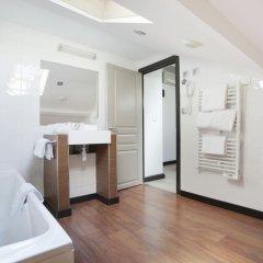 Отель Odalys City Nice Le Palais Rossini Апартаменты разные типы кроватей фото 11