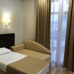 Мини-Отель У Заполярья 3* Стандартный номер с двуспальной кроватью фото 17
