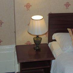 Dolphin Hotel 3* Стандартный номер с различными типами кроватей фото 3