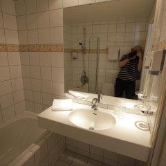Stranda Hotel 3* Стандартный номер с различными типами кроватей