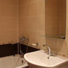 Апартаменты «33 квартирки» на проспекте Октября, 174/2 Апартаменты с различными типами кроватей фото 9