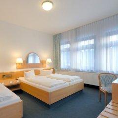 Hotel Gudow 2* Стандартный номер с различными типами кроватей фото 2