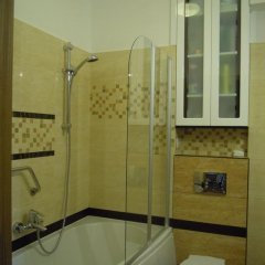 Отель Apartament przyjazny Iwicka Апартаменты фото 33