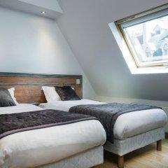 Hotel Du Bresil Париж комната для гостей фото 4