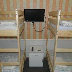 Мини отель Милерон Кровать в общем номере фото 14