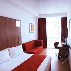 Отель Ramada Encore Tangier Марокко, Танжер - 1 отзыв об отеле, цены и фото номеров - забронировать отель Ramada Encore Tangier онлайн комната для гостей фото 2
