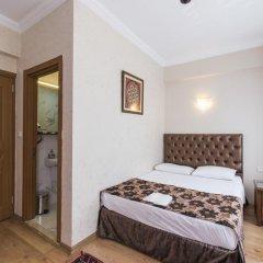 Hotel Sultan's Inn 3* Стандартный номер с различными типами кроватей фото 10