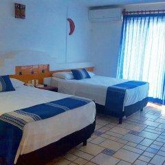 Отель Playa Conchas Chinas 3* Студия Делюкс фото 4
