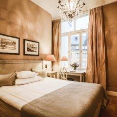 Hotel Drottning Kristina 4* Стандартный номер с различными типами кроватей фото 3