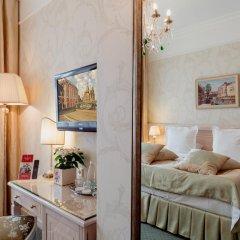 Бутик-Отель Золотой Треугольник 4* Номер Делюкс с различными типами кроватей фото 9