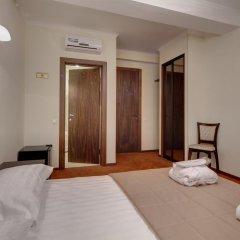 Мини-отель Соло Адмиралтейская Стандартный номер с различными типами кроватей фото 17