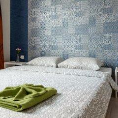 Гостевой Дом Аэропоинт Шереметьево 3* Номер Делюкс с различными типами кроватей фото 14