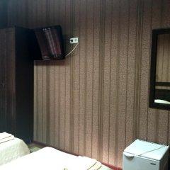 Гостевой дом Европейский Номер Комфорт с различными типами кроватей фото 34