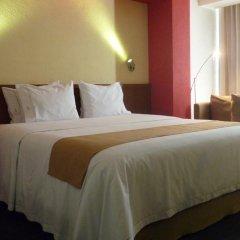 Отель Holiday Inn Express Guadalajara Expo 2* Стандартный номер с 2 отдельными кроватями фото 2