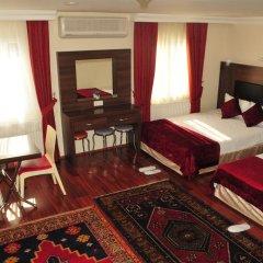 istanbul Queen Apart Hotel 3* Стандартный номер с двуспальной кроватью фото 7