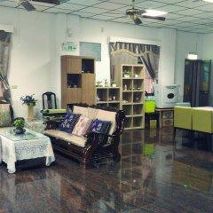 Отель Mir Homestay Китай, Сямынь - отзывы, цены и фото номеров - забронировать отель Mir Homestay онлайн интерьер отеля