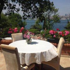 Bosphorus Турция, Стамбул - отзывы, цены и фото номеров - забронировать отель Bosphorus онлайн балкон