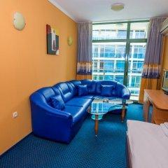 Family Hotel Gallery 3* Номер категории Эконом с различными типами кроватей