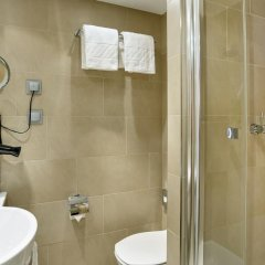 Austria Trend Hotel Ananas 4* Стандартный номер с различными типами кроватей фото 10