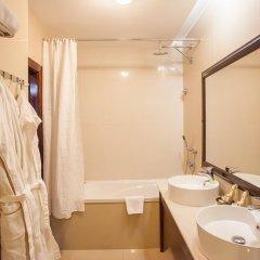 Гостиница Мартон Палас 4* Стандартный номер с разными типами кроватей фото 29