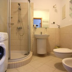 Отель Norda Apartamenty Sopot ванная