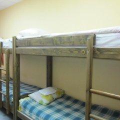 Мини-Отель Петрозаводск 2* Кровать в общем номере с двухъярусной кроватью фото 15