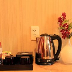 Saigon Hotel 3* Улучшенный номер с различными типами кроватей фото 11