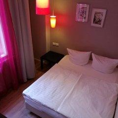 Отель PURPUR 3* Стандартный номер фото 7