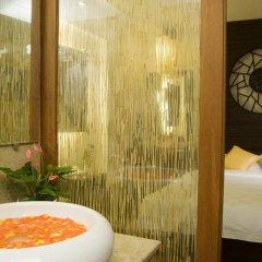 Oriental Suite Hotel & Spa 4* Стандартный номер разные типы кроватей