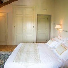 Отель Castello Di Mornico Losana Номер Делюкс фото 27