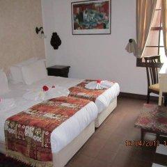 Hotel Kalehan 2* Стандартный номер с двуспальной кроватью фото 6