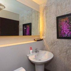 Отель Kama Bangkok - Boutique Bed & Breakfast 2* Кровать в общем номере двухъярусные кровати