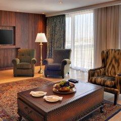 Ommer Hotel Kayseri 5* Президентский люкс с различными типами кроватей фото 6